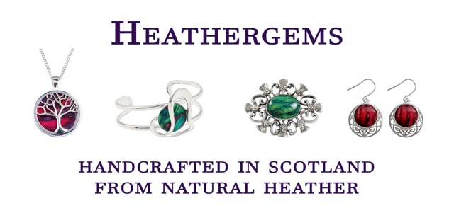 Heather Gems